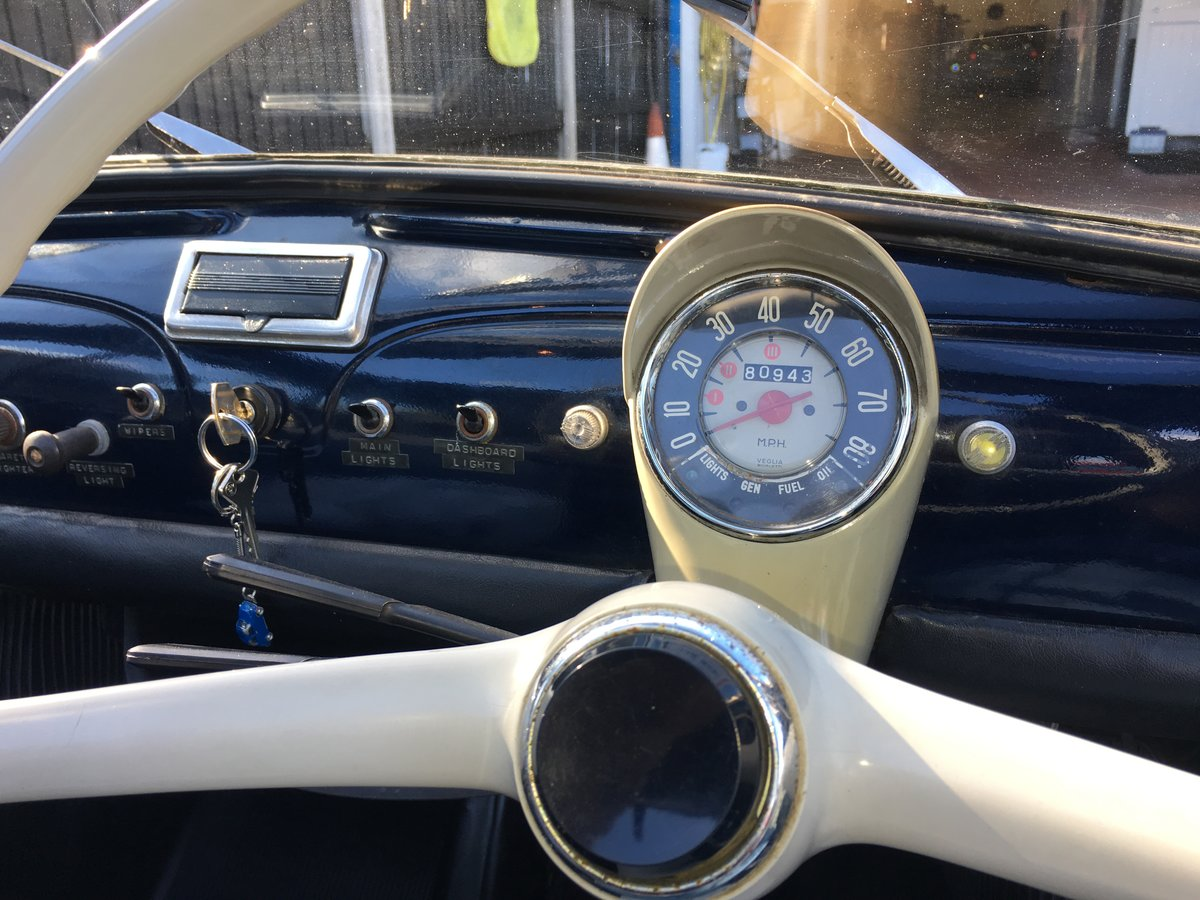 1968 For sale Classic 500F RHD 1967 For Sale (picture 3 of 5)