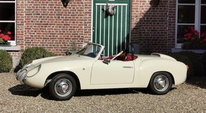 1957 Fiat Abarth 750 Zagato Spider For Sale