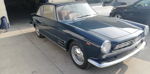 1967 Fiat 2300s Coupe - Absolutely Stunning! For Sale
