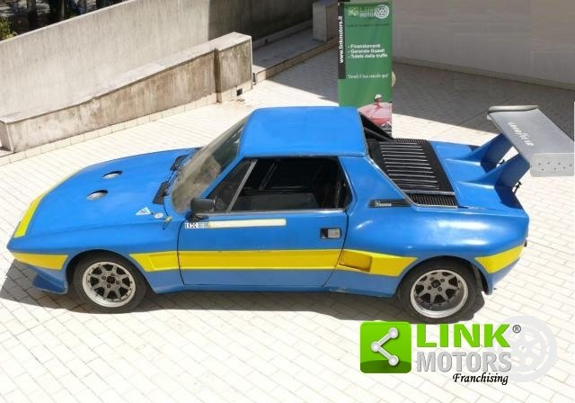 1977 DALLARA - FIAT X 1-9 GRUPPO 5 For Sale (picture 1 of 6)