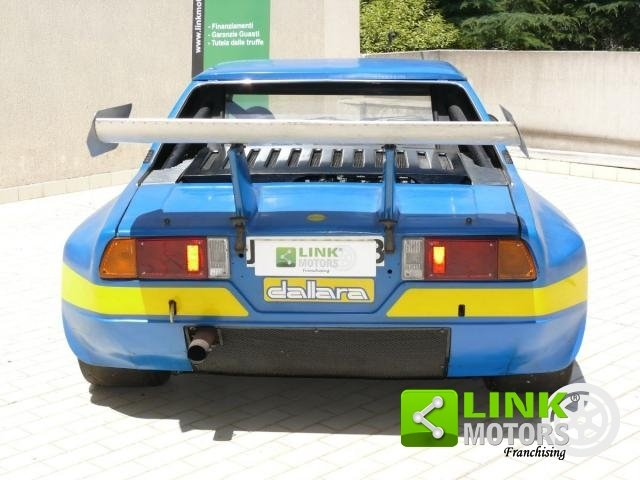 1977 DALLARA - FIAT X 1-9 GRUPPO 5 For Sale (picture 2 of 6)