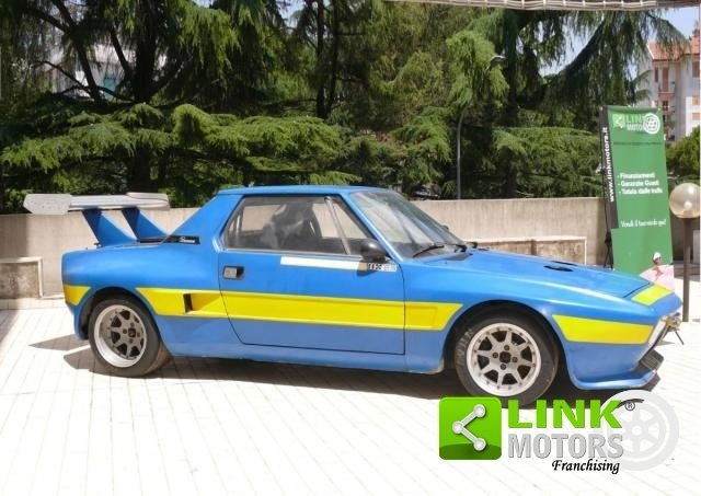 1977 DALLARA - FIAT X 1-9 GRUPPO 5 For Sale (picture 4 of 6)