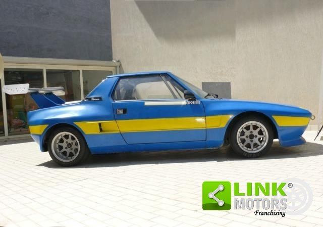 1977 DALLARA - FIAT X 1-9 GRUPPO 5 For Sale (picture 6 of 6)