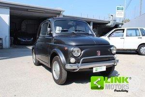 FIAT 500L 1972 - ISCRITTA ASI For Sale