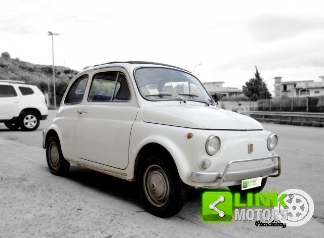 FIAT 500L (1971) RESTAURATA For Sale (picture 3 of 6)
