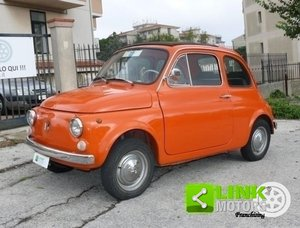 Fiat 500 F 1967 For Sale