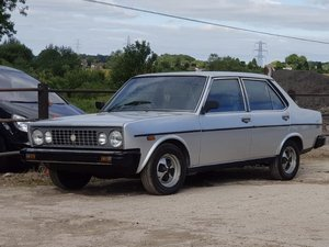 1979 Fiat 131 Super Mirafiori For Sale
