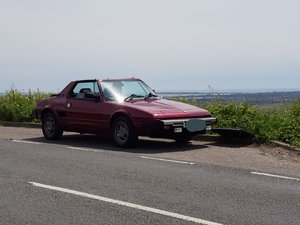 1982 Fiat X19  For Sale