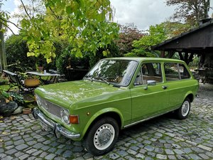 1974 Fiat 128 Estate extremely rare 1.3 engine,barnfind For Sale