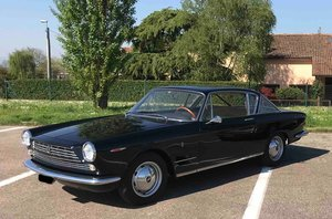 1964 Fiat 2300s Coupe - Concours Condition / First Series