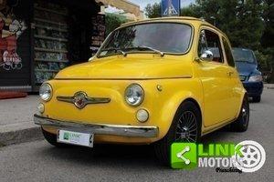 FIAT 500 REPLICA ABARTH 1965 - PERFETTE CONDIZIONI