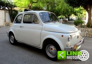 FIAT 500L (1970) PERFETTA For Sale
