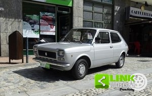 1975 Fiat 127 For Sale