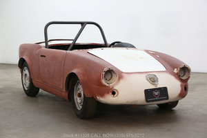 1960 Fiat Abarth Allemano For Sale