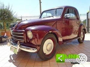 1953 Fiat Topolino For Sale
