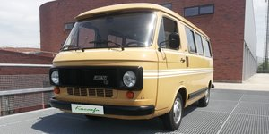 1979 Fiat 238E Panorama  For Sale