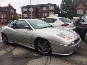 1998 Fiat Coupe LE For Sale