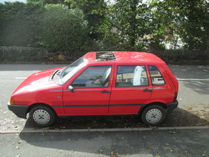 1992 Fiat uno 45 spark For Sale