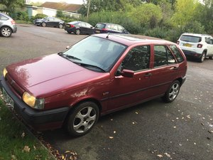 1993 FIAT TIPO 1.9 TD For Sale