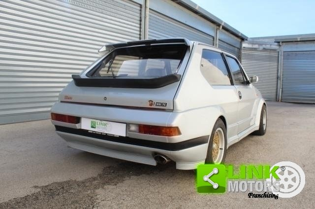 FIAT RITMO 105 TC ABARTH HORMANN MOTORSPORT 1982 For Sale (picture 2 of 6)