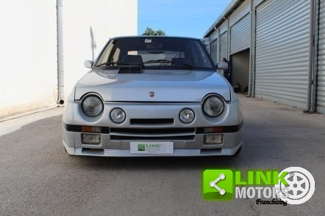 FIAT RITMO 105 TC ABARTH HORMANN MOTORSPORT 1982 For Sale (picture 3 of 6)