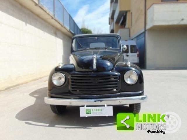 Fiat Topolino C, anno 1951, iscritta ASI, manutenzione cura For Sale (picture 5 of 6)