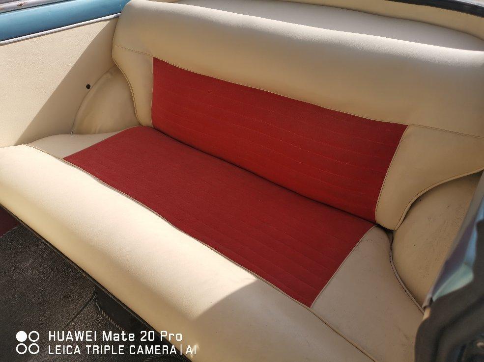 1967 RARE FIAT 850 VIGNALE For Sale (picture 4 of 6)