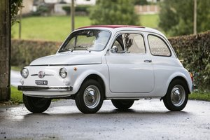1972 1970 FIAT 500 For Sale by Auction