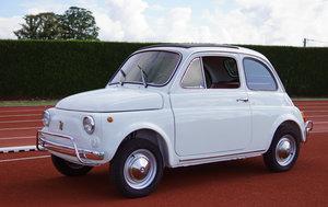1972 Fiat 500 L For Sale