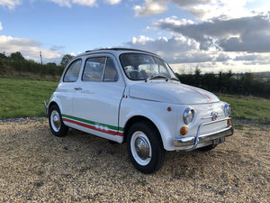 1971 Fiat 500 F classic For Sale