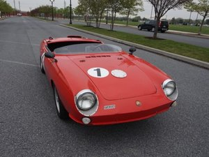 1971 LHD Fiat-Abarth track day special