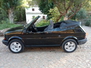 1990 Fiat 126 Bis Cabrio Pop 2000 For Sale