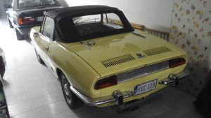 Picture of 1969 Fiat 850 spider For Sale