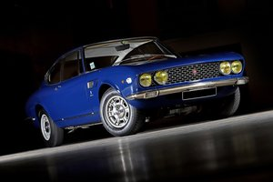 1968 Fiat Dino Coupé 2000 For Sale by Auction