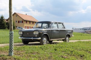 1962 Fiat 1500 For Sale
