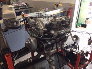 1960 Fiat OSCA 1600 engine  For Sale