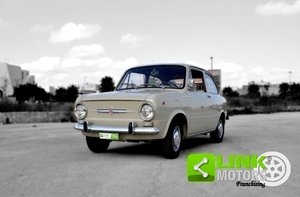 Fiat 850 N del 1964 CONSERVATA UNICO PROPRIETARIO For Sale
