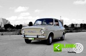 Fiat 850 N del 1964 CONSERVATA UNICO PROPRIETARIO For Sale