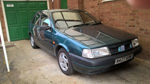 1995 Fiat Tempra 1.6 i,e.