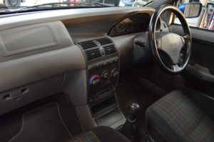 1995 Fiat punto gt turbo gt 1 54k immaculate uno turbo For Sale