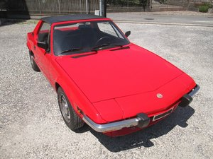 1973 FIAT X19 1° serie For Sale