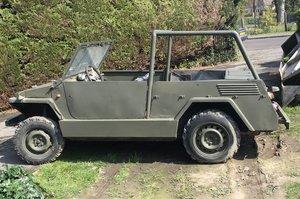 1967 Fiat Jungla 4x4