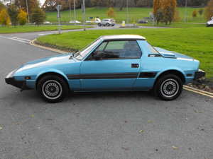 1987 Fiat X19 Bertone  For Sale