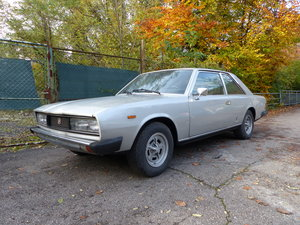 Picture of 1972 Fiat 130 Coupé 3200 with 5-speed manual gearbox,German title SOLD