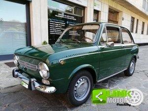 1970 Fiat 850 Special