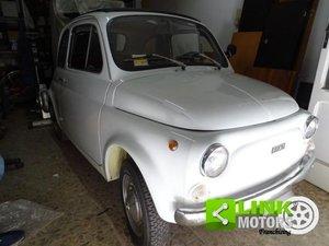 Fiat 500F 1971