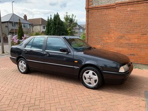 1994 Fiat croma 2.0 turbo low miles time warp For Sale