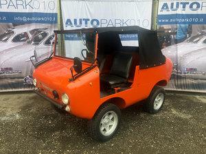 1967 FIAT FERVES RANGER     For Sale