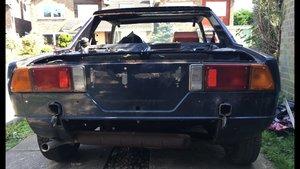 1991 Fiat X1/9 Grand Finale For Sale