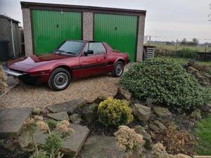1988 Bertone (Fiat) X19 For Sale